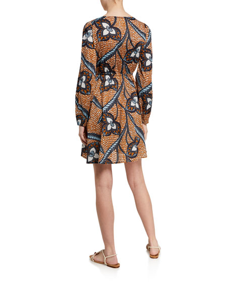 Figue Willow Cotton Dress
