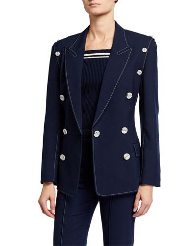 Nautical Tailored Jacket