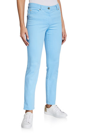 Escada J575 5-Pocket Stretch Jeggings