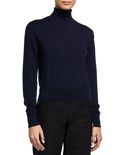 Chanic Turtleneck Sweater