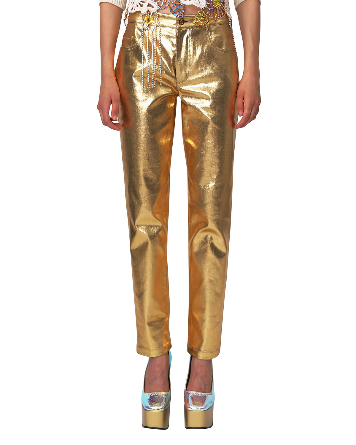 Area Golden Jeans