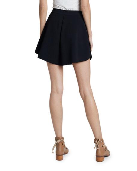 Stella McCartney Compact Knit Shorts
