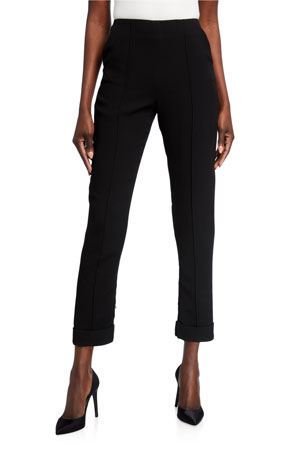Alex Perry Brooks Crop Pants