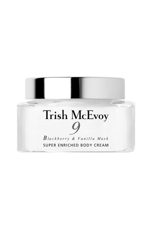 Trish McEvoy 3.5 oz. No. 9 Super Enriched Body Cream
