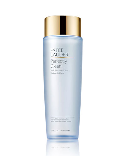 Estee Lauder Perfectly Clean Fresh Balancing Lotion, 13.5oz