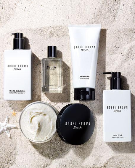 beach Body Lotion