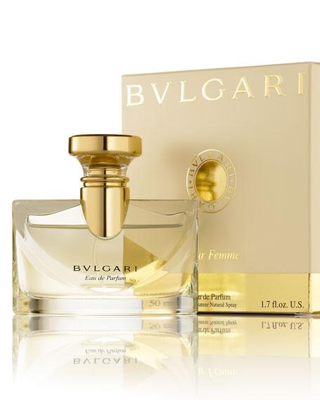 BVLGARI Pour Femme Eau de Parfum, 3.4oz