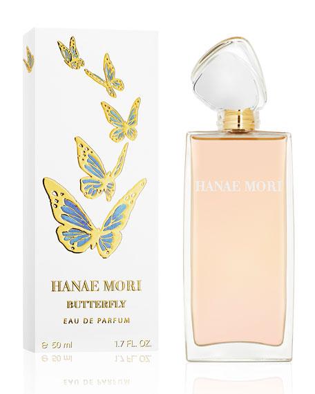 Hanae Mori Hanae Mori Eau de Parfum, 1.7fl.oz.