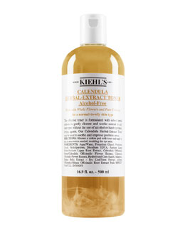 Kiehl's Since 1851 Calendula Herbal Extract Toner, 16.9 oz.