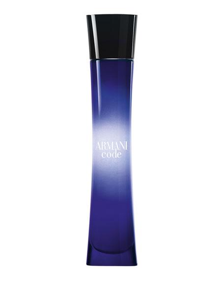 Giorgio Armani Code Pour Femme Eau de Parfum,