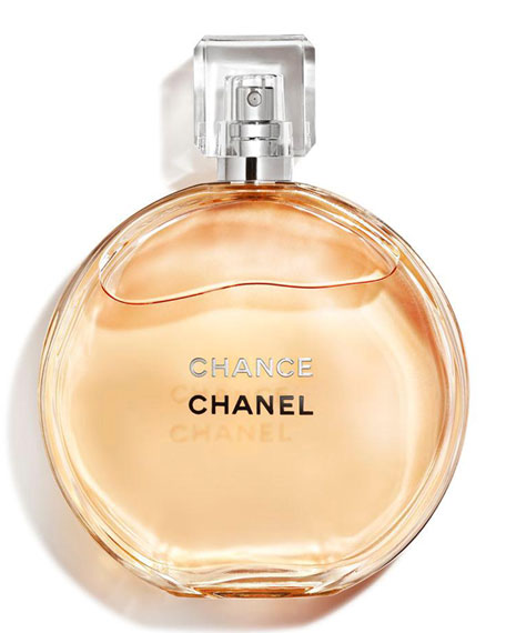 <b>CHANCE</b><br>Eau de Toilette Spray 100 mL/ 3.4 oz.