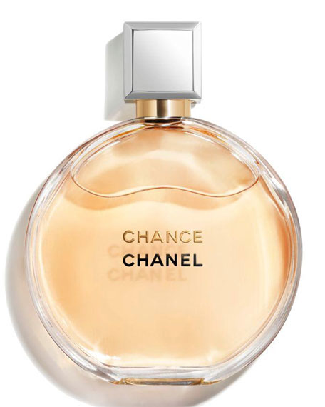 <b>CHANCE</b><br>Eau de Parfum, 100 mL/ 3.4 oz.
