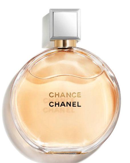 <b>CHANCE</b><br>Eau de Parfum, 100 mL/ 3.4 oz.