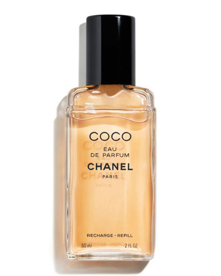 <b>COCO</b><br> Eau de Parfum Refillable Spray 0.25 oz. Refill