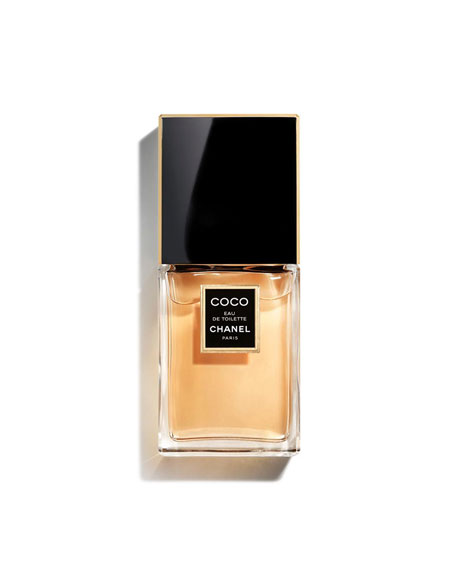 <b>COCO</b><br>Eau de Toilette Spray 100 mL/ 3.4 oz.