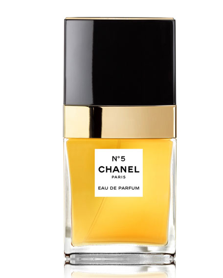 N°5 Eau de Parfum Spray, 1.2 oz./ 35 mL