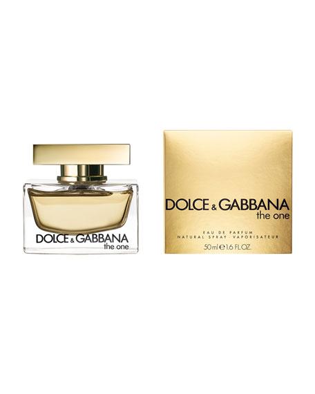 The One Eau de Parfum Spray, 1.6 oz./ 47 mL