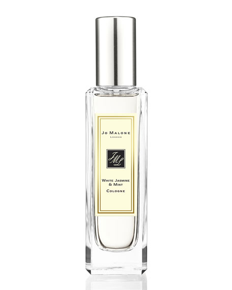 White Jasmine & Mint Cologne, 1.0 oz./ 30 mL