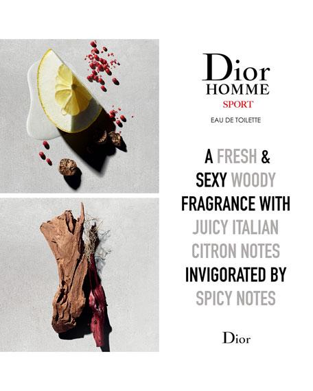 Dior Homme, 3.4 oz./ 100 mL