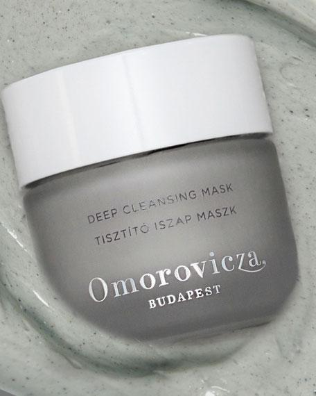 Omorovicza Deep Cleansing Mask, 1.7 oz./ 50 mL