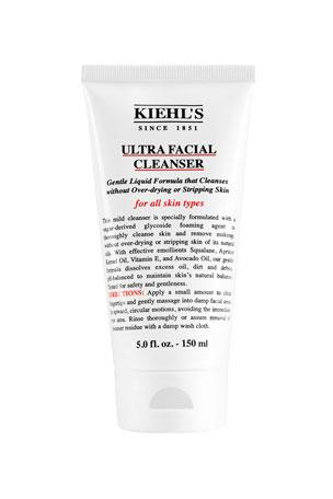 Kiehl's Since 1851 5 oz. Ultra Facial Cleanser