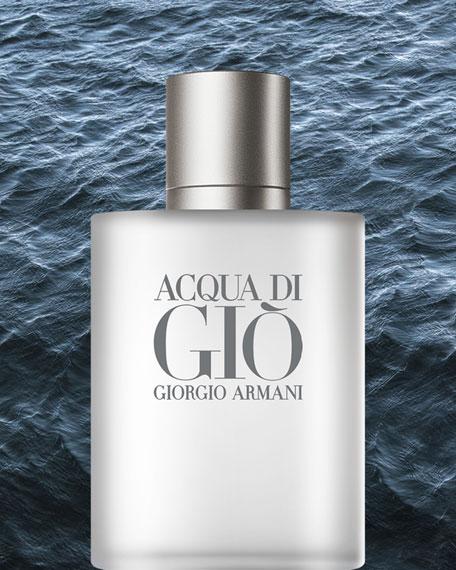 Acqua di Gio for Men Eau de Toilette, 6.7 oz.