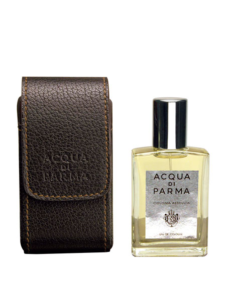Acqua di Parma Colonia Assoluta Travel Spray, 1
