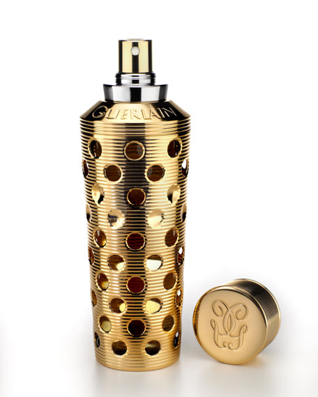 Chamade Gold Cannister, 3.1 oz.