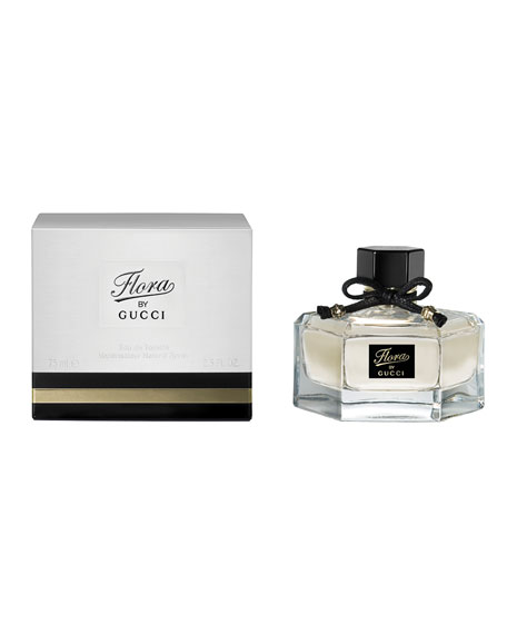 Flora by Gucci Eau de Toilette, 2.5 oz./