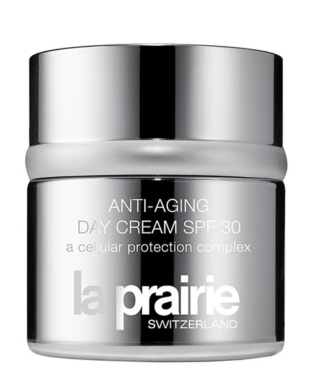 Anti-Aging Day Cream Sunscreen SPF 30, 1.7 oz.