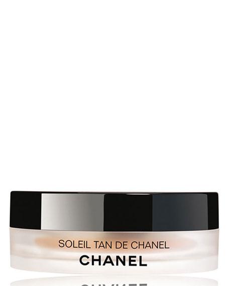 <B>SOLEIL TAN DE CHANEL</b><BR>Bronzing Makeup Base