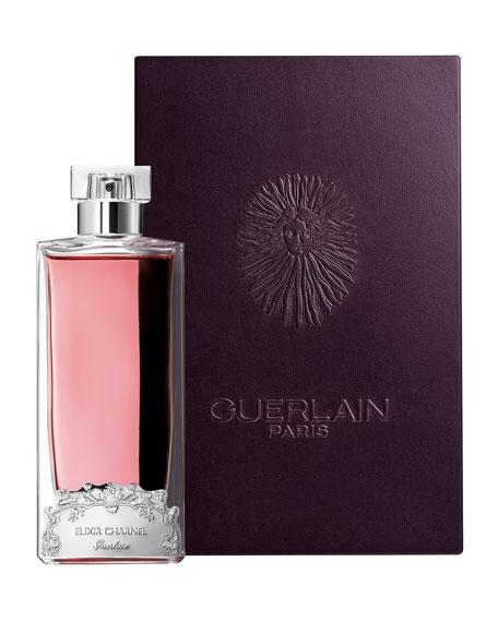 Guerlain Les Elixirs Charnels Gourmand Coquin Eau De Parfum 25 Oz