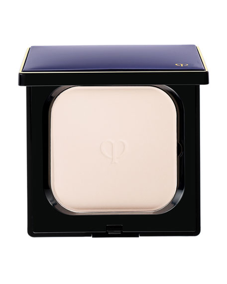 Cle de Peau BeauteRefining Pressed Powder Refill