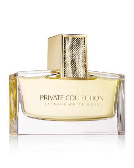 Jasmine White Moss Eau de Parfum Spray, 2.5 oz./ 74 mL