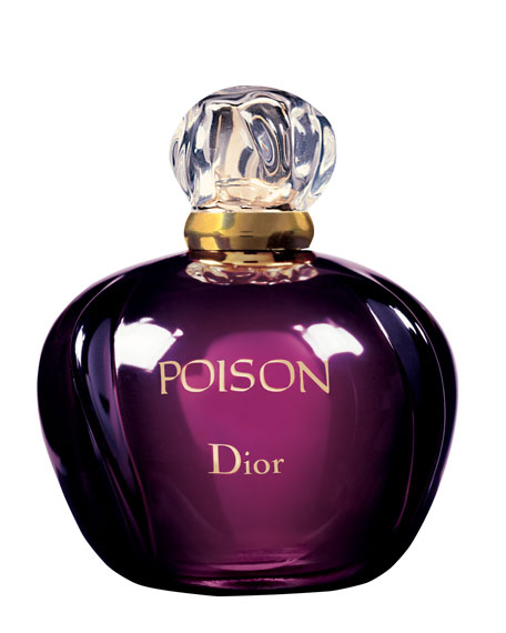 Poison Eau de Toilette, 1.7 oz.