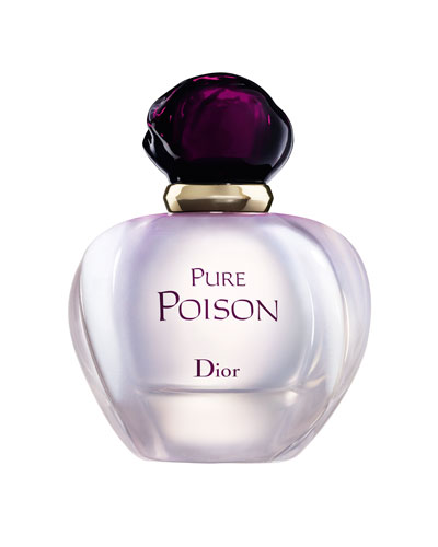 Dior Beauty Pure Poison Eau de Parfum, 3.4