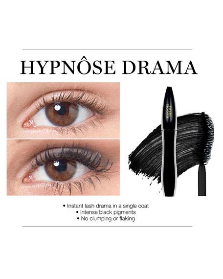 Hypnôse Drama Instant Full-Volume Mascara