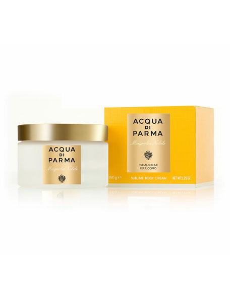 Magnolia Nobile Sublime Body Cream