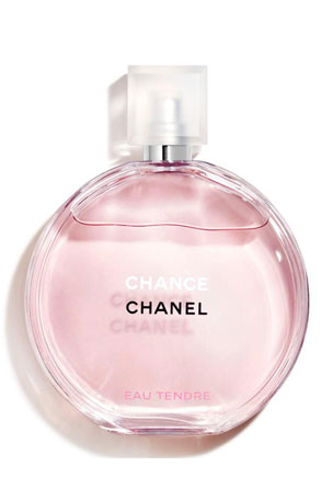 CHANEL CHANCE EAU TENDRE Eau de Toilette Spray, 1.7 oz.