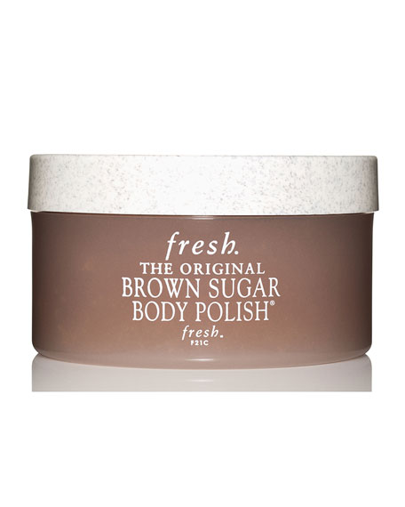 Fresh Brown Sugar Body Polish, 7 oz.