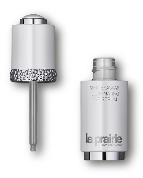 la prairie white caviar illuminating eye serum 5 0 oz. Black Bedroom Furniture Sets. Home Design Ideas