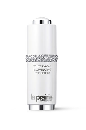 La Prairie 0.5 oz. White Caviar Illuminating Eye Serum