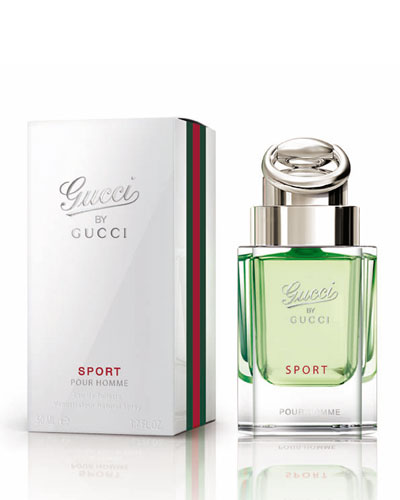 Gucci Fragrance Gucci by Gucci Pour Homme Sport