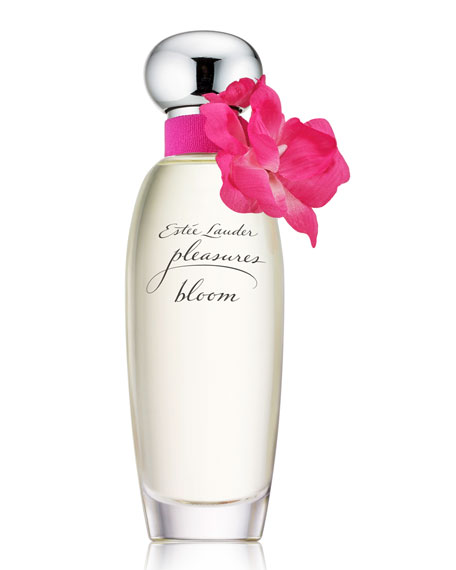 Pleasures Bloom, 3.4 oz./ 100 mL