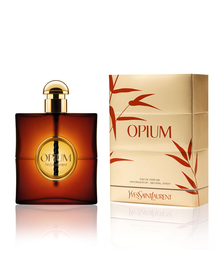Yves Saint Laurent Fragrance NEW CLASSIC Opium EDP,