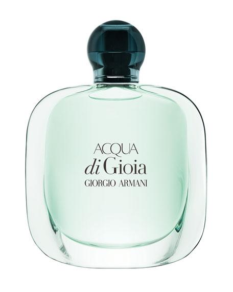 Acqua di Gioia, 1.7 oz./ 50 mL
