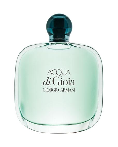 Acqua di Gioia, 3.4 oz.