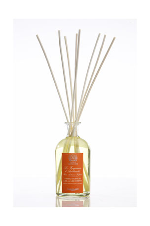 Antica Farmacista Orange Blossom, Lilac & Jasmine Home Ambiance Fragrance, 8.5 oz./ 251 mL