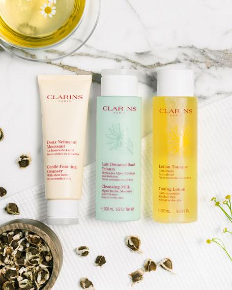 Gentle Foaming Cleanser, Dry/Sensitive Skin, 4.4 oz.