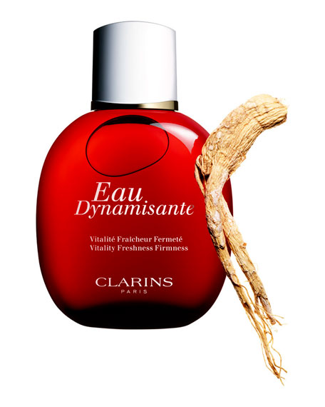 Eau Dynamisante Treatment Fragrance, 3.4 oz.